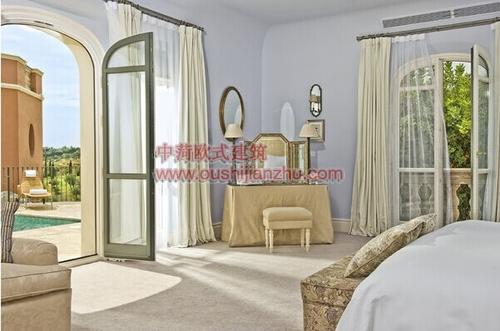 Villa Padierna Palace Hotel6
