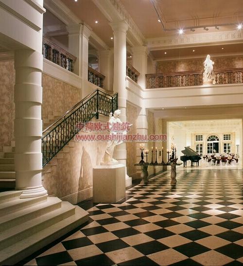 Villa Padierna Palace Hotel5