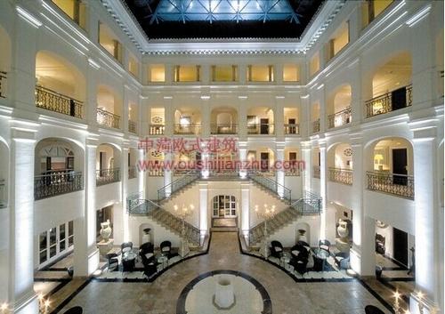 Villa Padierna Palace Hotel2