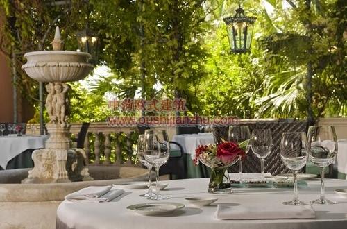 Villa Padierna Palace Hotel9