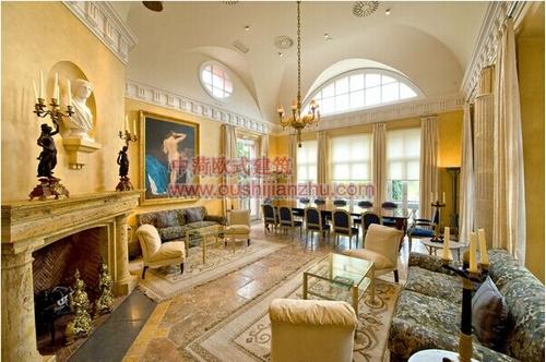 Villa Padierna Palace Hotel4