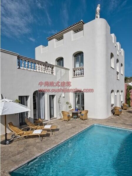 Villa Padierna Palace Hotel8