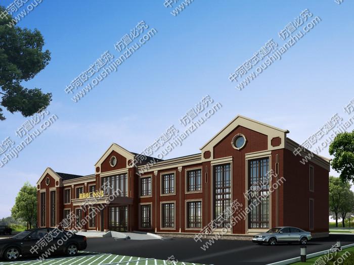 黑龙江同力风力发电设计方案2