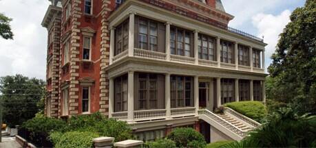 Wentworth Mansion2