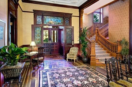 Wentworth Mansion4