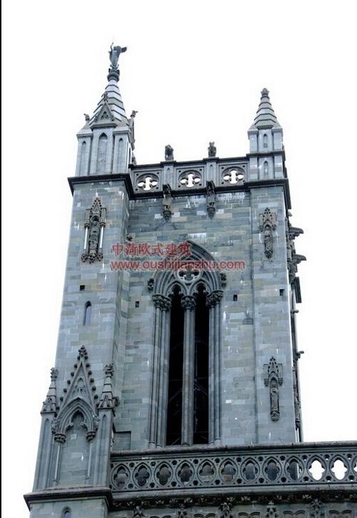 挪威特隆赫姆尼德罗斯大教堂8