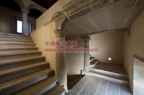 Pousada Mosteiro de Amares 奢华酒店5