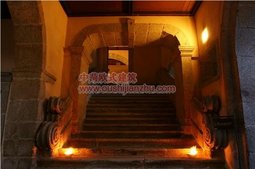 Pousada Mosteiro de Amares 奢华酒店7