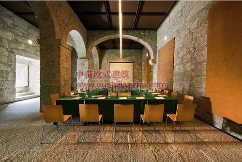 Pousada Mosteiro de Amares 奢华酒店6