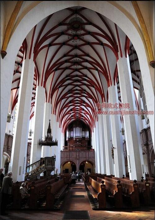莱比锡圣托马斯教堂4