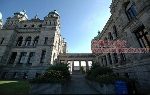 BC省议会大厦3