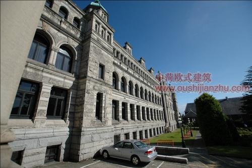BC省议会大厦4