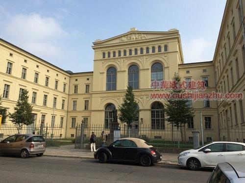 柏林洪堡大学4