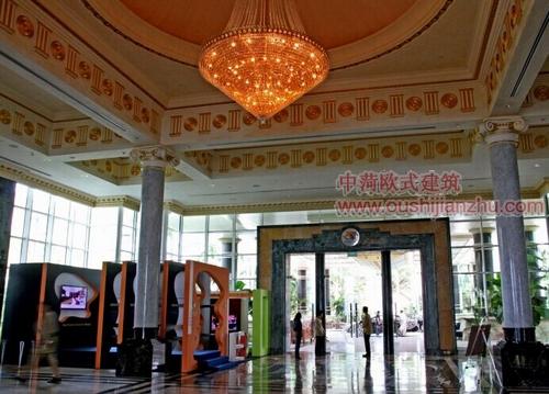 文莱帝国酒店3