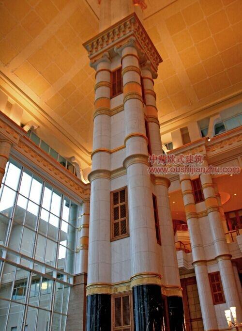 文莱帝国酒店5