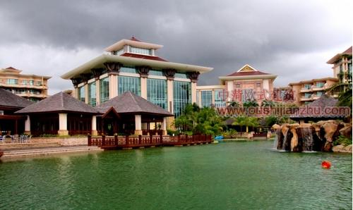 文莱帝国酒店2