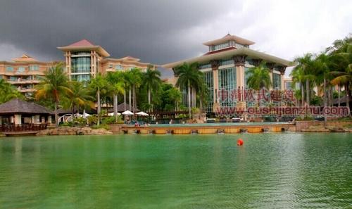 文莱帝国酒店1