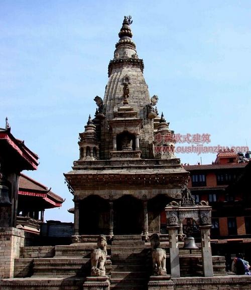 尼泊尔巴克塔普尔4