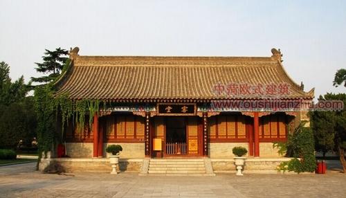 西安大雁塔4