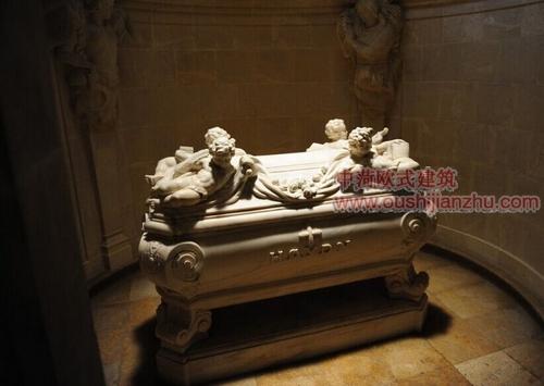音乐家海顿之墓4