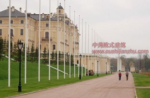 俄罗斯康斯坦丁宫3