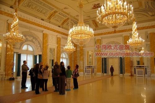 俄罗斯康斯坦丁宫5