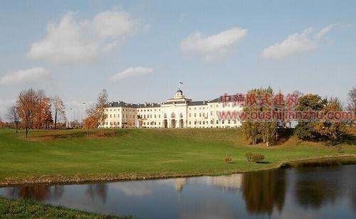 俄罗斯康斯坦丁宫7