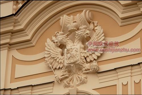 俄罗斯康斯坦丁宫4