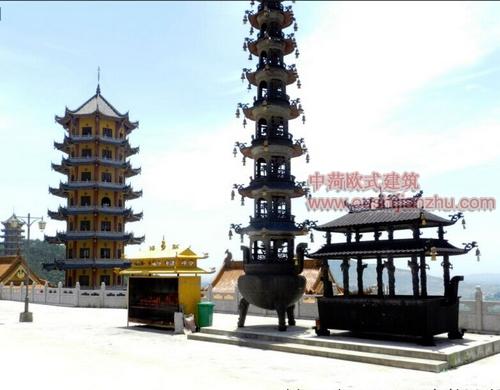 南京宏觉寺3