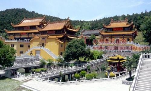 南京宏觉寺6