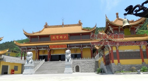 南京宏觉寺2