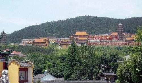 南京宏觉寺1