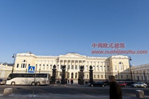 俄罗斯博物馆6