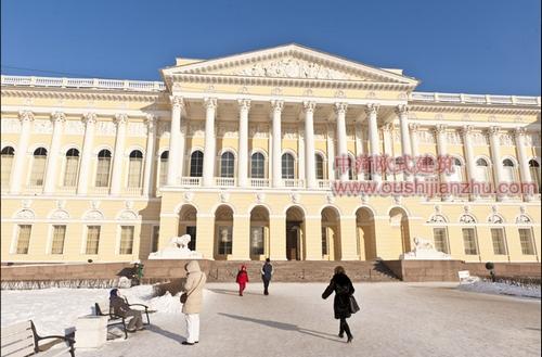 俄罗斯博物馆1