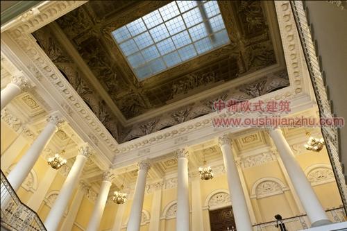 俄罗斯博物馆4