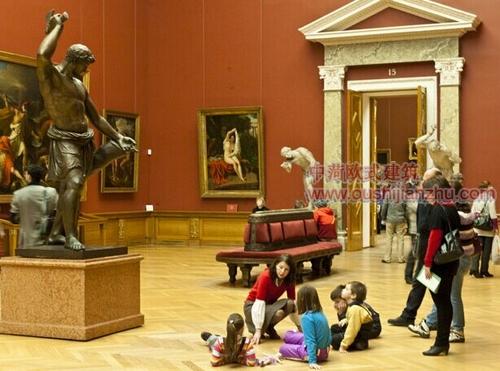 俄罗斯博物馆3