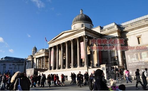 英国国家美术馆8