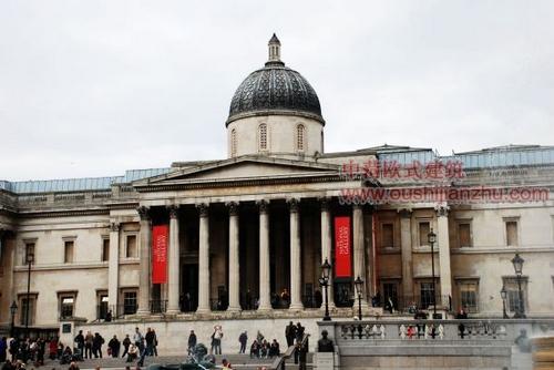 英国国家美术馆1