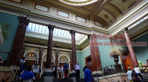 英国国家美术馆3