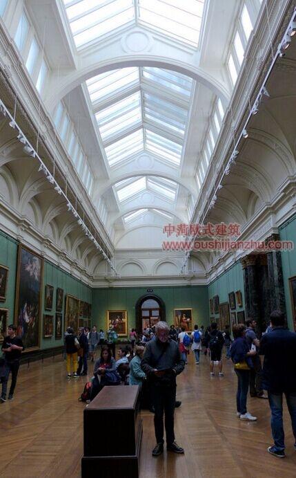 英国国家美术馆5