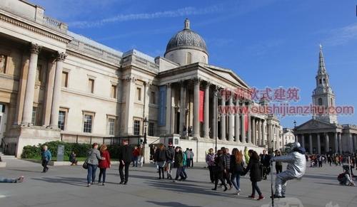 英国国家美术馆2