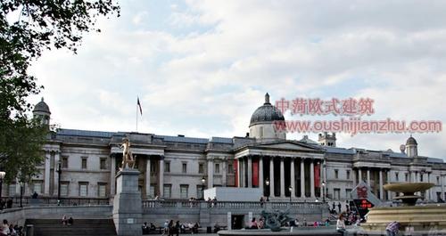 英国国家美术馆7