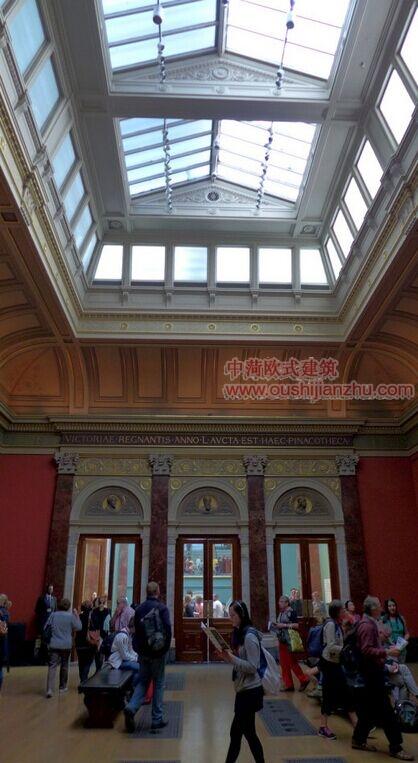 英国国家美术馆4