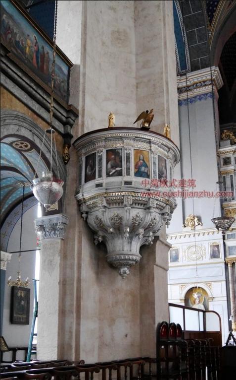 土耳其东正教希腊教堂6