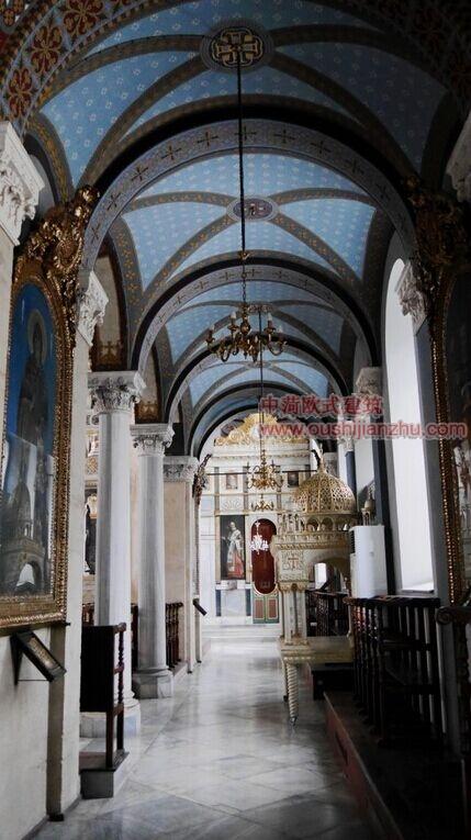 土耳其东正教希腊教堂3