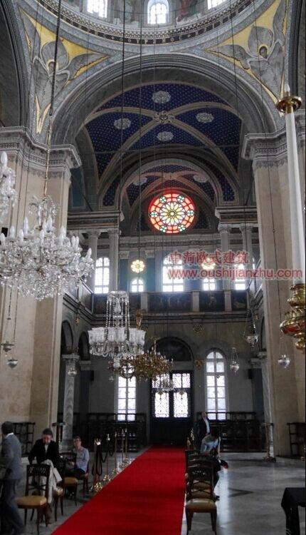 土耳其东正教希腊教堂5