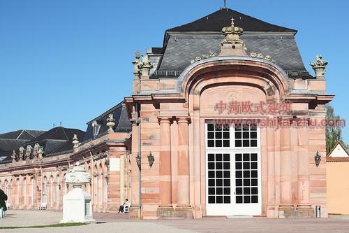 德国施韦青根城堡6