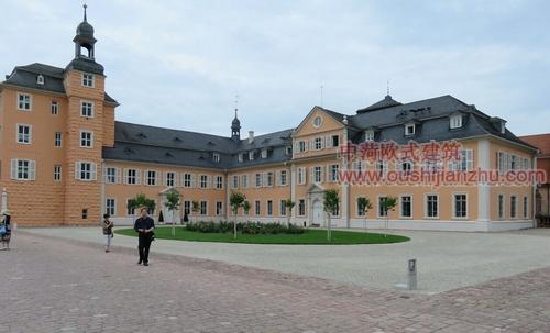 德国施韦青根城堡4