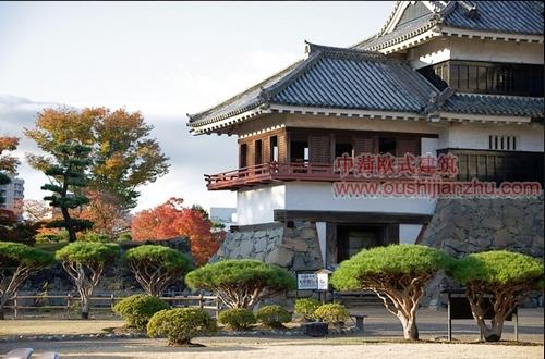 日本 松本城3