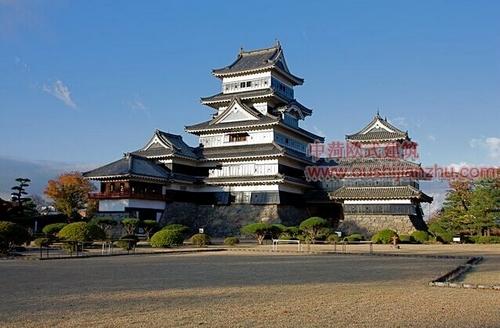 日本 松本城2